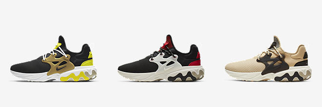the best attitude 62c4c 31d43 Nike React Shoes (71)