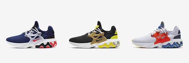 newest 2a21f 59663 Prev. Next. 3 Colours. Nike React Presto Rabid Panda. Men s Shoe