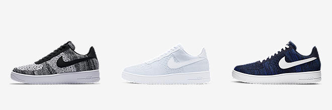 buy popular 8825b 50885 AIR FORCE 1 SHOES (98)