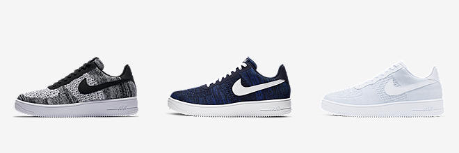 innovative design 0b741 3389f AIR FORCE 1 SKOR (102)