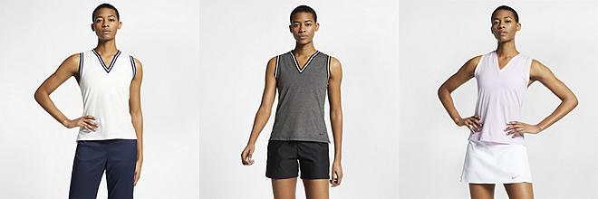 52ba4fcf17b0a Women s Golf Tank Tops   Sleeveless Shirts. Nike.com