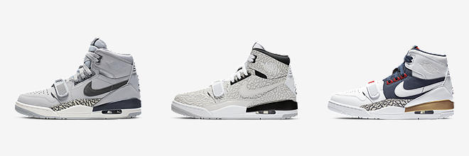 sports shoes e99d3 16525 Air Jordan Legacy 312. Big Kids  Shoe.  110  70.97. Prev