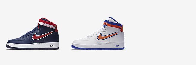 Shop Air Force 1 Shoes Online Nike Com Nz