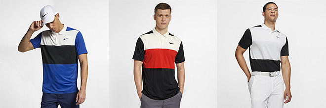e9d5a647 Next. 4 Colors. Nike Dri-FIT Vapor. Men's Golf Polo