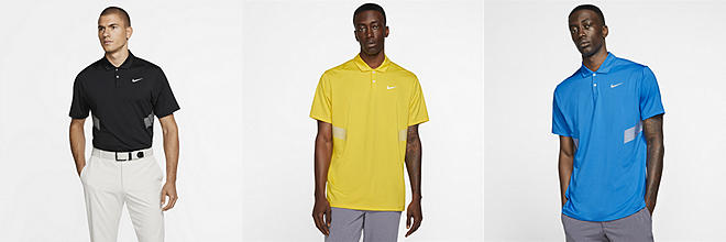 f82a71939 Men's Golf Apparel & Clothing. Nike.com