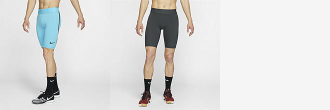 1154bcbc84cec Prev. Next. 2 Colors. Nike Pro Tech Pack. Men's Shorts