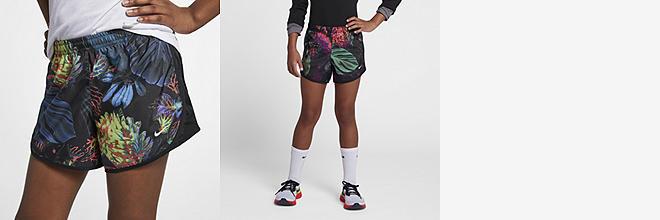 86b3020f20 Girls  Dri-FIT Shorts. Nike.com