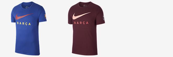 FC Barcelona Playeras y Tops. Nike.com MX. de4f9a96f36