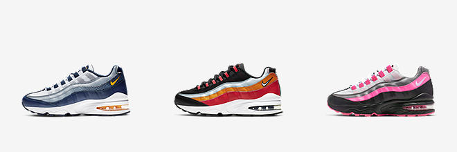 9d05d651f Nike Air Max 95. Men's Shoe. $170. Prev