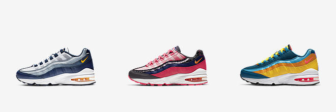 wholesale dealer 814ee f148f Nike Air Max 95. Men's Shoe. $170. Prev