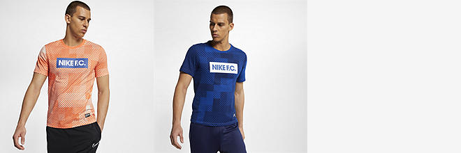 be3dd5cb9 Prev. Next. 2 Colours. Nike F.C. Dri-FIT. Men s Football T-Shirt