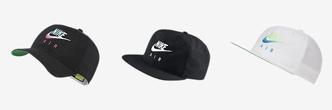 053d92b3151 Next. 3 Colors. Nike Air Pro. Adjustable Cap