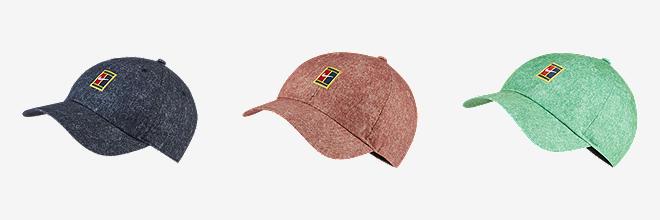 Tennis Hats aa7c861b49ad
