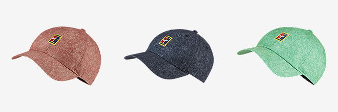 024472be235 Tennis Hats