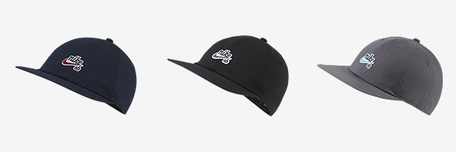 9eca318e1ed Skate Trucker Hat.  25. 1 Color. Nike SB. Skate Visor.  25. Prev