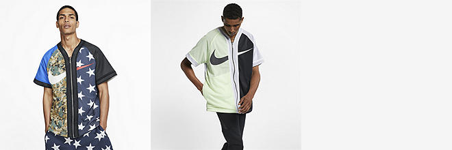 21bb70c9ba88 Men s Tops   T-Shirts. Nike.com IN.
