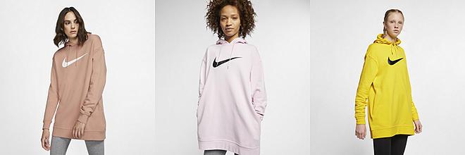 3da291f2 Худи и джемперы для женщин. Nike.com RU.