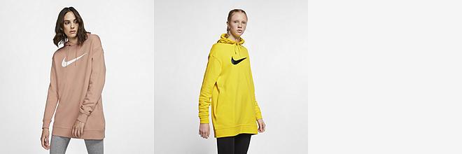 a4fb204e71d5 Felpe con Cappuccio e Maglioni per Donna. Nike.com IT.