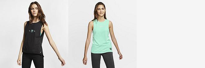 1c9fd7ab24 T-Shirts, Hauts & Débardeurs pour Femme.. Nike.com BE.