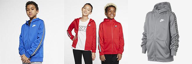 31349ed0 Hettegensere & treningsgensere for barn. Nike.com NO.