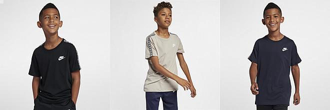 Next. 3 Colours. Nike Sportswear. Older Kids  T-Shirt a381839c09