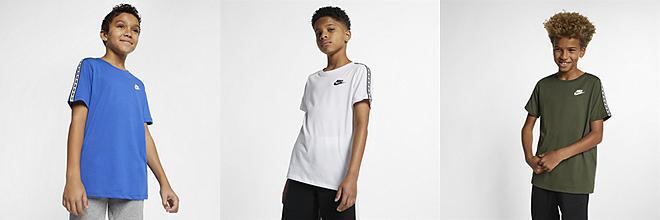 f7891c83f77 Next. 5 Colours. Nike Sportswear. Older Kids  T-Shirt