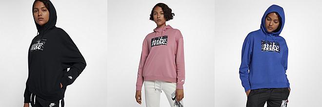Nike Ch Pour À Sweats Sweat Shirts Capuche Femme Et XUA7q