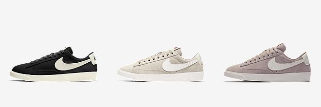 separation shoes e8e76 b1a1c Prev. Next. 3 Kolory. Nike Blazer Low Suede. Buty damskie