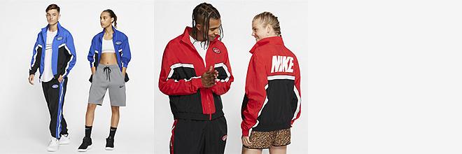 944439e05dc966 Nike Sportswear. Men's Hooded Camo Jacket. $90. Prev