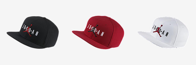 fe388709 Jordan Hats, Headbands & Caps. Nike.com