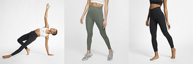 390ff601774c6 Nike Pro Intertwist. Women's Tights. £37.95. Prev