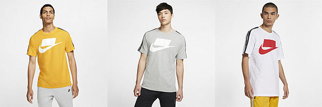 555e3b72 Men's Graphic Tees & T-Shirts. Nike.com