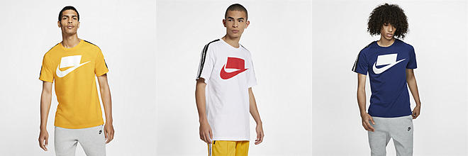 6e16d871c56b91 Men s Graphic Tees   T-Shirts. Nike.com