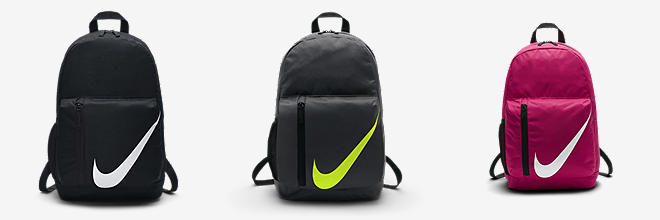 fa38df9dd5 Next. 3 Colors. Nike Elemental. Kids  Backpack