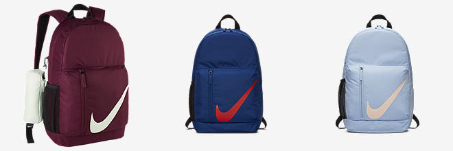 aac5a92b03 Next. 7 Colours. Nike Elemental. Kids  Backpack
