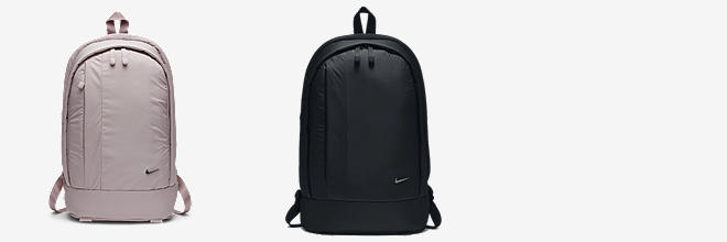 Womens Training Gym Bags Backpacks 14