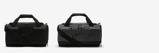 5b3a4e578929 Prev. Next. 2 Colours. Nike Vapor Power. Men s Training Duffel Bag (Small)