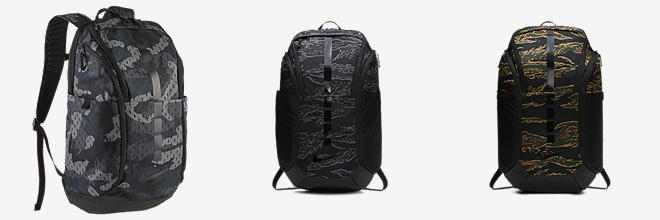 outlet store 6a518 f79c0 Basketball Backpacks   Bags. Nike.com