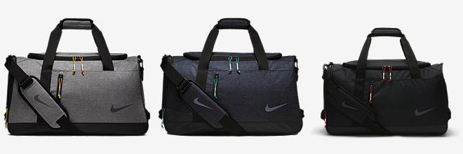 Prev Next 3 Colors Nike Sport Golf Duffel Bag