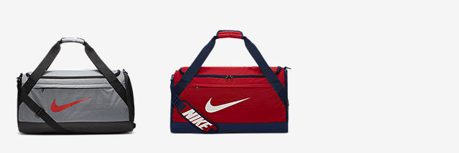 best service 78350 72a4f Training   Gym. Stay organized with the latest men s gym bags from Nike.  Featuring backpack, drawstring and duffel bag ...