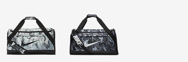 dc14872381e9 Nike Sport. Printed Golf Duffel Bag.  65. Prev