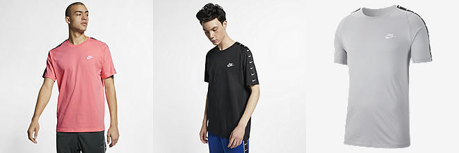 64a2266c05 Prev. Next. 3 Colors. Nike Sportswear Swoosh. Men s T-Shirt