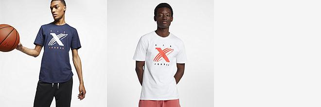Men s Jordan Tops   T-Shirts. Nike.com 3737b7f6342