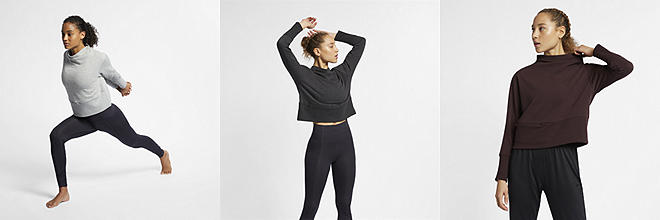 d668cd40e4bf Women s Yoga Products. Nike.com