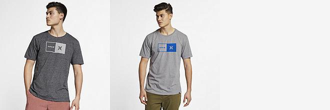 b4f38ab05335 Hurley Dri-FIT Hot Spots. Men s T-Shirt.  30. Prev