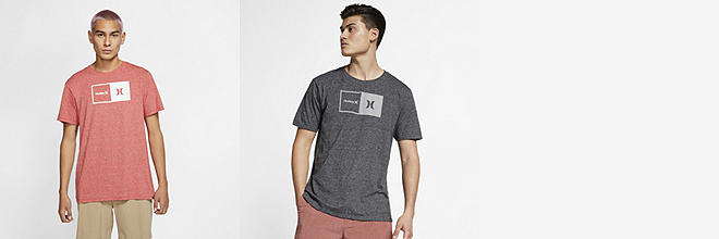 7fcbaad1c7 Men's Hurley T-Shirts. Hurley.com