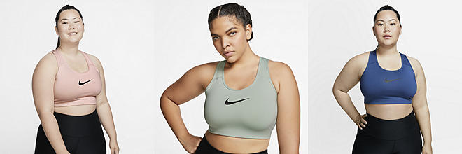 375587248e6 Sports Bras. High, Medium & Low Impact. Nike.com