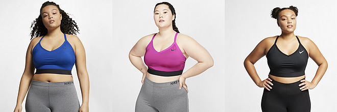 39c74a6b6b3 Plus Size Clothing for Women. Nike.com