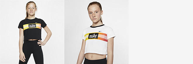 13345157ba2d Kids  Clothes. Nike.com