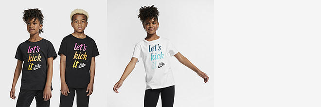 cdc4f329 Boys' Shirts & Tops. Nike.com